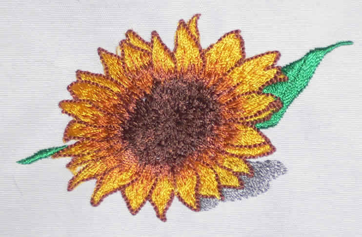 free samples of embroidery digitizing